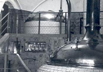 Hohenthanner Brauereigeschichte