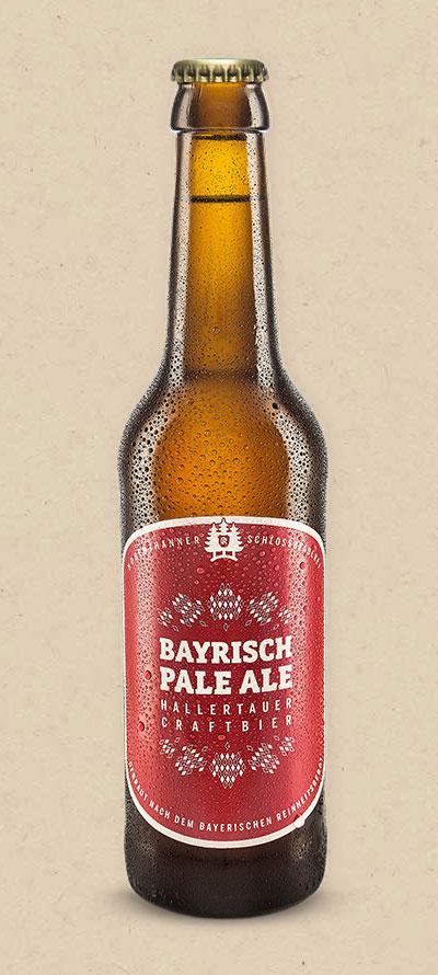 Bayrisch Pale Ale