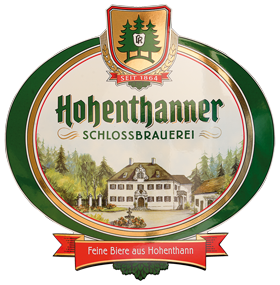 Hohenthanner Biere