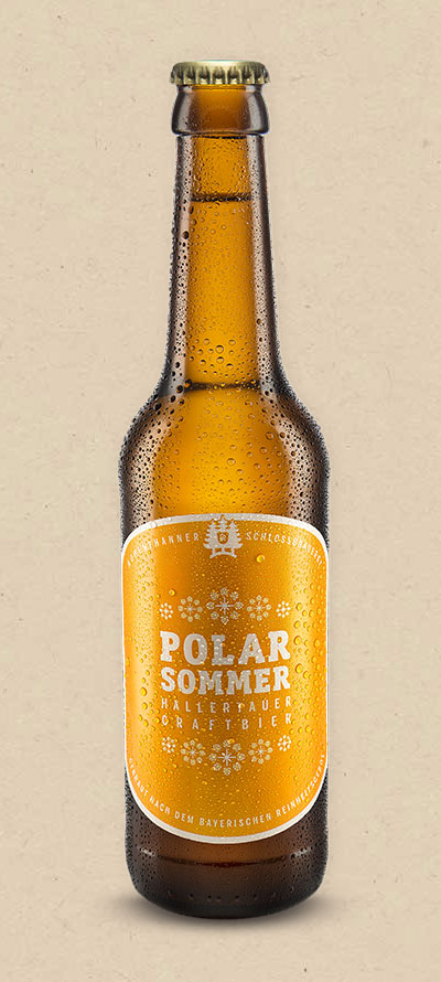Hohenthanner Polar Sommer