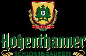Hohenthanner Schlossbrauerei