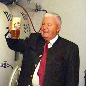 Klaus Rauchenecker