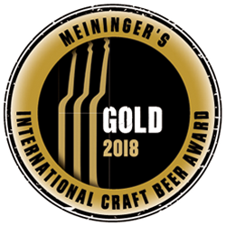 Meininger Gold 2018 für Märzen Festbier