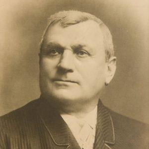 Nikolaus Rauchenecker