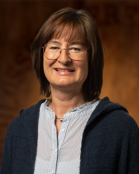 Christine Vilserl