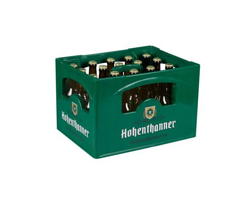 Craft Bier Bierkasten