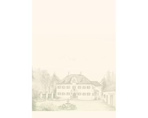 Hintergrund Schloss