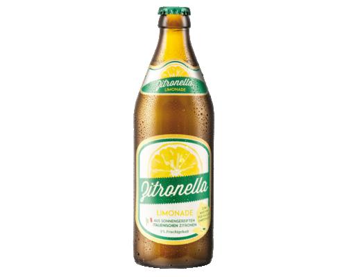 Zitronella